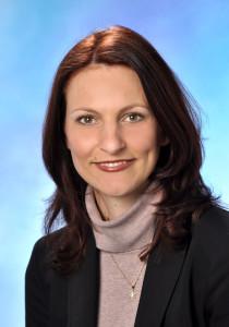 Sophie Hormann, kommissarische Fachbereichsleitung
